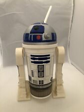 STAR WARS EPISODE 1 R2-D2 CUP & TOPPER PEPSI KFC TACO BELL PROMO 1999