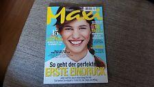 Maxi Pocket Zeitschrift Juli 2016