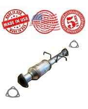 Front Catalytic Converter 5 Year Warranty for GM S10 Pick Up 2.2L 96-03