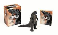 Godzilla: With Light and Sound! [With Mini Sticker Book] by Running Press