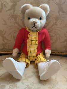 Rupert Bear Merrythought