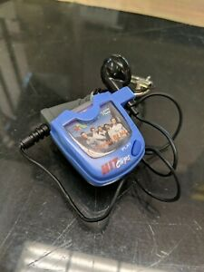 Hit Clips Player Blue NSYNC (It's Gonna Be Me) Tiger Electronics