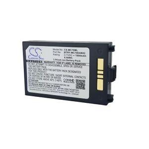 Replaces MOTOROLA MC70 MC75 FR68 MC7090 MC7004 82-71364-03 82-71364-05 Battery