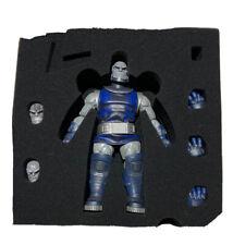 Mezco Toyz One:12 Collective DC COMICS DARKSEID 7.5 inch figure loose