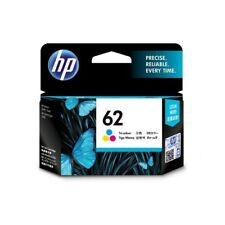 HP 62 Genuine Ink 165 Pages - Tri-Colour