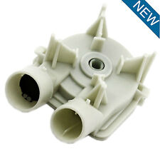 WP3363892 NEW WASHER WATER PUMP FOR WHIRLPOOL KENMORE ROPER KITCHENAID