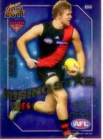 2011 Select AFL Champions Risingstar Nominees Gem Card RSG18: Michael Hurley-Ess