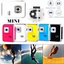 MINI MACCHINA FOTOGRAFICA SUBACQUEA SPORT PRO A3 MINI DVR HD 1080P ACTION CAMERA