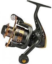 Pisfun Spinning Fishing Reel Metal Spool 6bb 500-6000 Series (1000 Series)