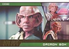 Star Trek Aliens - No.28 Gold Parallel Card #031/100