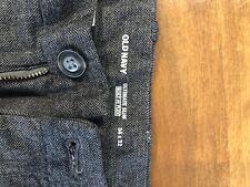 Old Navy 34x32 Ultimate Slim Pants