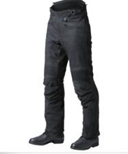 ORIGINALE BMW Pantaloni moto uomo ATLANTIS 4 in pelle misura 46 7260 7710001