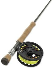 Orvis Encounter Fly Fishing Rod Outfit (Choose Model)