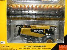 Caterpillar Construction Collection Lexion 590R Combine