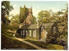 225 Vintage Devon Postcards & Photos Art & Craft CD