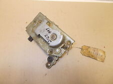 Mopar NOS Front Door Lock Lt. 62,63 Plymouth Dodge