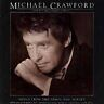 DISC ONLY ...Michael Crawford - songs from Stage And Screen (CD 1987)