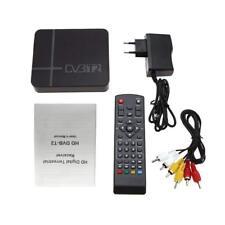 K2 1080P digital dvb-T2 Terrestrial Receiver Set-top Box H.264/MPEG-2/4Compatib