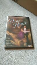 NEW Dear Heart: The Most Beautiful Dances Reader's Digest Music New Sealed CD