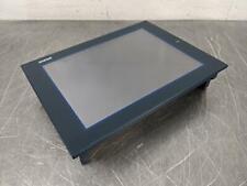 "Aaeon TF-AOP-8120HT-C2 12"" LCD Monitor Operator Interface Panel"