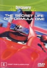 Discovery - Secret Life Of Formula One (DVD, 2004) - Region 4