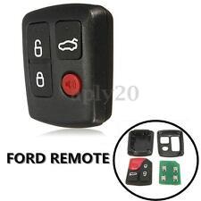 For Ford BA BF Falcon Sedan/Wagon Central Locking Keyless Entry Remote 4 BTN AU