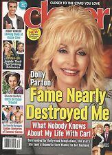 Closer magazine Dolly Parton Henry Winkler Olivia de Havilland Favorite Olympian