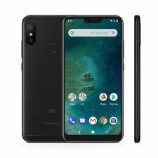 Xiaomi Mi A2 Lite - 64 Go - Noir (Désimlocké) (Double SIM)