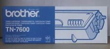 BROTHER tn-7600 toner per hl 1650 1670n 1850 1870n 5030 5040 5050 5070 N OVP a