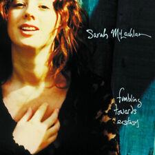 Sarah McLachlan - Fumbling Towards Ecstacy vinyl LP NEW/SEALED