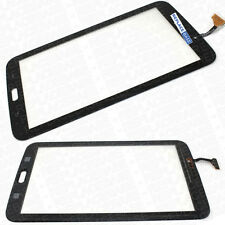 "For Samsung Galaxy Tab 3 7"" T210 Touch Screen Glass Panel Digitizer Black OEM"