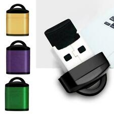 Mini-High Speed USB 3.0 Port Micro SD SDXC TF Memory Card Reader-Adapter I6P8