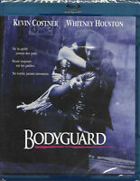 Blu Ray : Bodyguard - Huston / Costner - NEUF