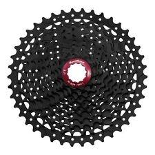 SunRace 11-40 11-Speed BLACK MTB Bike Cassette fits SRAM Shimano 1x11 CSMX8