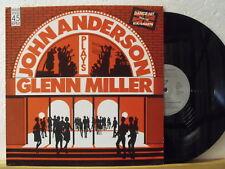 "12"" MAXI-John Anderson BIG BAND-Glenn Miller Medley-AVON 1986"
