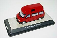 Premium Classixxs 1/43 VW VOLKSWAGEN T4 Camping California Hi-Top Rojo 13277