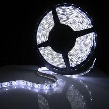 12V Weiß 5M 300 LED 3528 SMD LED Streifen Strip Leiste Lichterkette WYS
