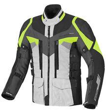 Berik Striker Motorcycle Textile Jacket