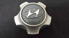 Hyundai Santa Fe OEM Wheel Center Cap Silver Finish 52960-26200