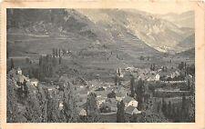 BR37254 Sallent de Galleco vista desde la carretera de Francia spain