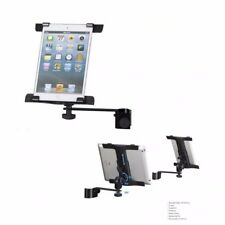 XTREME Universal Microphone Stand Tablet Holder Black *NEW* Ipad, Galaxy Tab