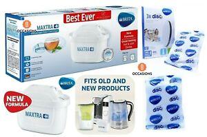 BRITA-Maxtra-Plus-Water-Filter-Jug-Replacement-Cartridge, Brita Filter, Maxtra