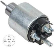 Magnetschalter Bosch 12V für Opel Diesel / BMW 320i, 325i, 520i und 525i  NEU