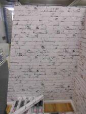 Tapeten mit Steinoptik fürs Wohnzimmer günstig kaufen   eBay