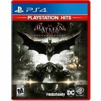 Batman Arkham Knight Playstation Hits PlayStation 4 PS4