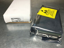 Interroll 8996 Rev. 5 Drive Control Module