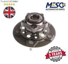 BRAND NEW FRONT WHEEL HUB & BEARING FITS FOR FORD TRANSIT CUSTOM 2012 ONWARD