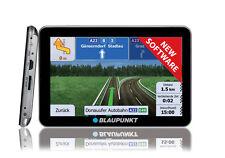 Schwarze Blaupunkt Elektronik, GPS & Sicherheitstechnik fürs Auto