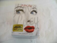 I Love Lucy complete series 194 episodes sealed New