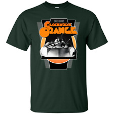 Clockwork Orange, Stanley Kubrick, G200 Gildan Ultra Cotton T-Shirt